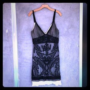 Sue Wong Dress. Size M